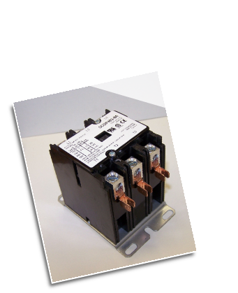 Relay Contactor 40Amp